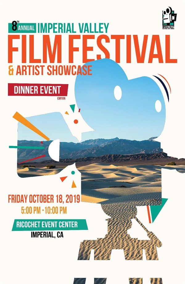 8th Annual Imperial Valley Film Festival