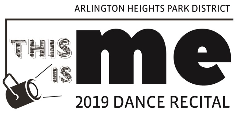 Get Information and buy tickets to This Is Me - Fri at 5pm AHPD Dance Recital 2019 on Arlington Heights Park District