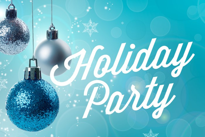 Get Information and buy tickets to Executive Director Holiday Party  on Arlington Heights Park District
