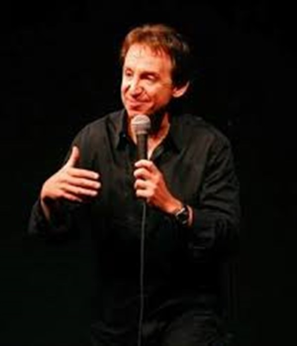 Bill Boronkay 7:20 Show Funny Stop Comedy Club on abr. 09, 19:20@Funny Stop Comedy Club - Buy tickets and Get information on Funny Stop funnystop.online