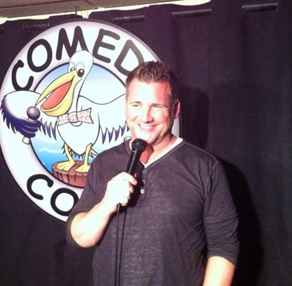 Terry McNeely 9:30 Show Headliner on Sep 21, 21:30@Funny Stop Comedy Club - Buy tickets and Get information on Funny Stop funnystop.online