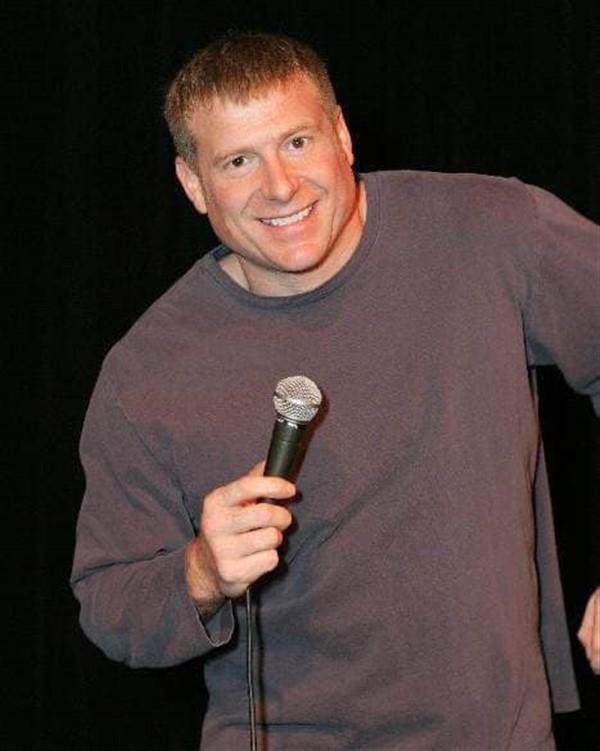 Joel Lindley 7:30 Show Featured Comedian on Oct 18, 19:30@Funny Stop Comedy Club - Buy tickets and Get information on Funny Stop funnystop.online