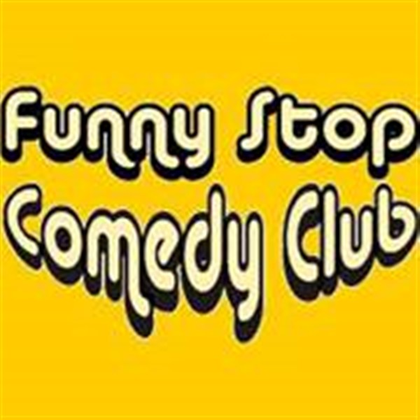 Pre-Pay Event Purchase for 2020  on May 29, 23:55@Funny Stop Comedy Club - Buy tickets and Get information on Funny Stop funnystop.online