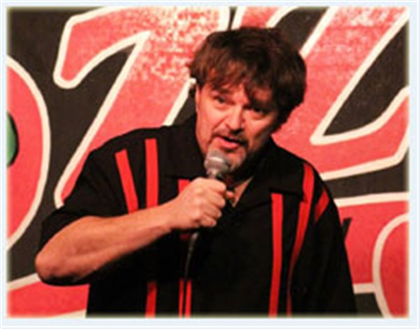 Kenny Miller 7:30 Show  on Jul 24, 19:30@Funny Stop Comedy Club - Buy tickets and Get information on Funny Stop funnystop.online