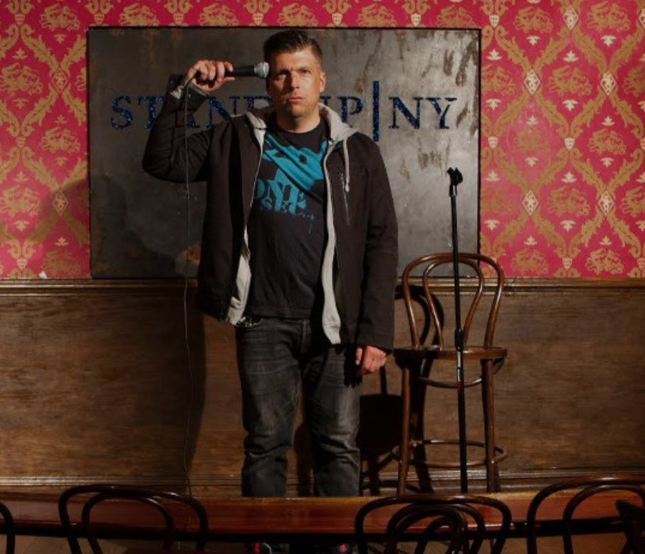 Chad Zumock 7:30 Show  on Aug 07, 19:30@Funny Stop Comedy Club - Buy tickets and Get information on Funny Stop funnystop.online
