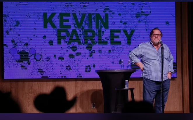 Kevin Farley 7:15 Show Headliner on Sep 18, 19:15@Funny Stop Comedy Club - Buy tickets and Get information on Funny Stop funnystop.online