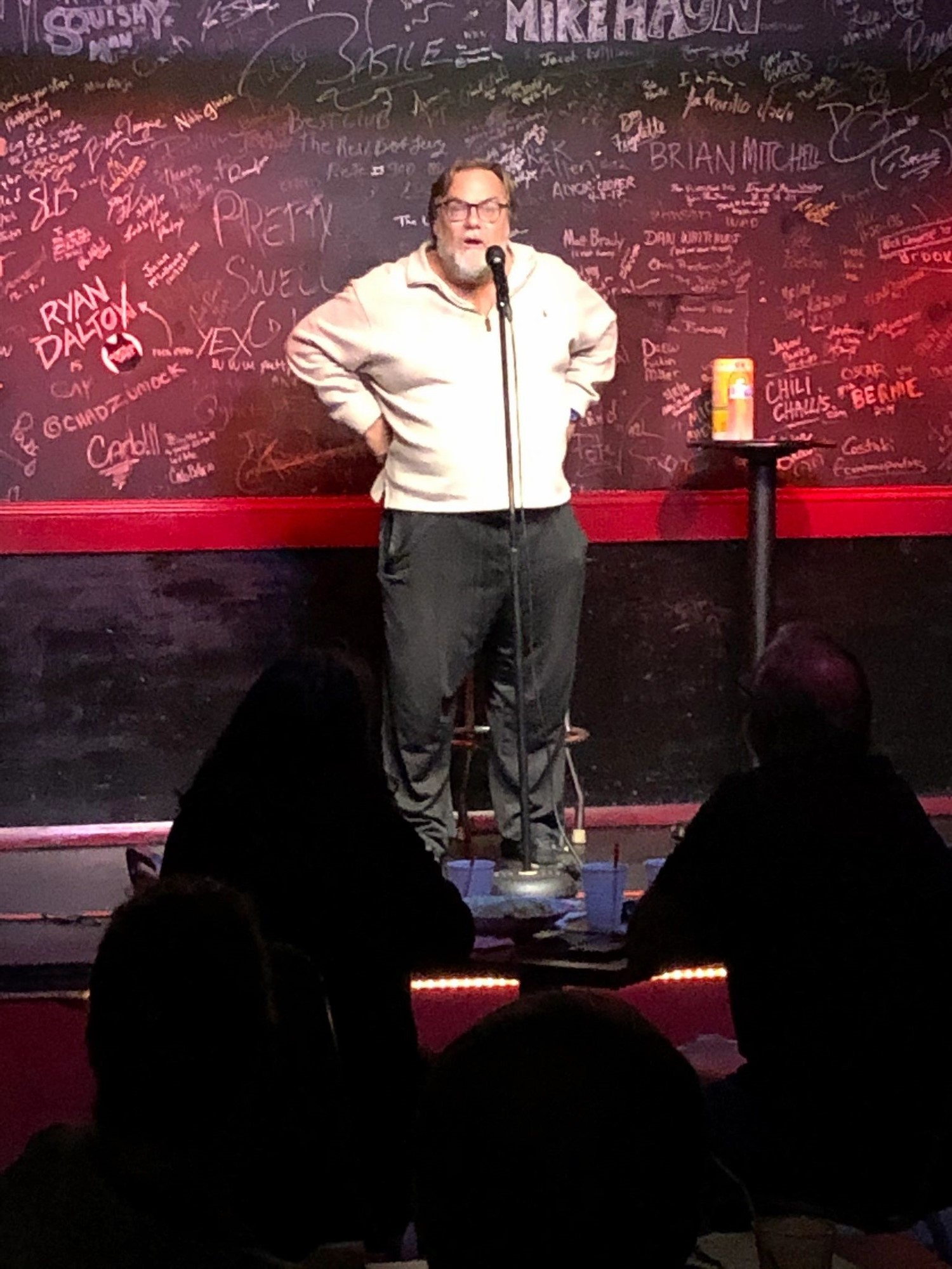Kevin Farley 8 PM Show Funny Stop Comedy Club on Feb 11, 20:00@Funny Stop Comedy Club - Buy tickets and Get information on Funny Stop funnystop.online