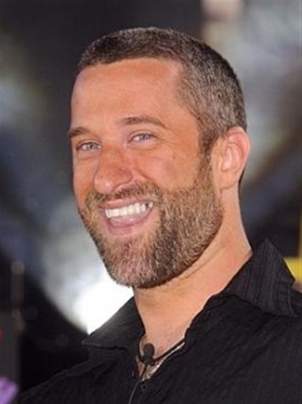 Dustin Diamond 9:30 Show