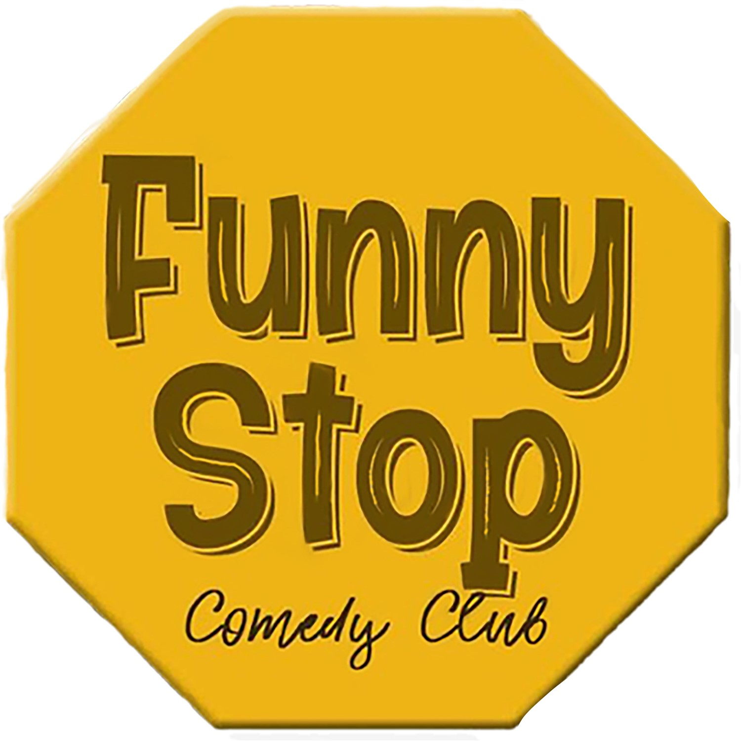 $50 Gift Card Funny Stop Comedy Club