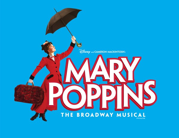 Get Information and buy tickets to Mary Poppins  on LHS Theatre Boosters