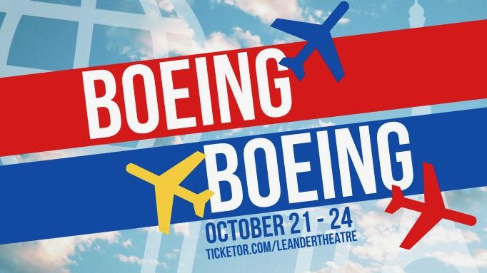 Get Information and buy tickets to Boeing Boeing (Red Show)  on LHS Theatre Boosters