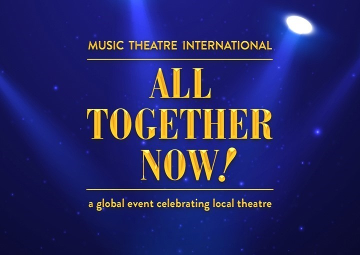 Get Information and buy tickets to All Together Now  on LHS Theatre Boosters
