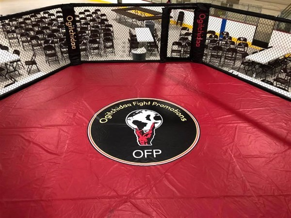 OFP: Warrior Games IX Spring Gathering on Mar 21, 17:00@Legendary Waters Casino - Pick a seat, Buy tickets and Get information on OFP