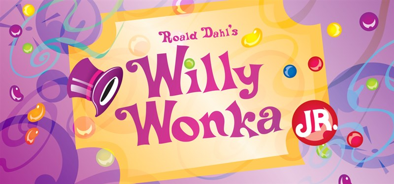 Get Information and buy tickets to Willy Wonka Jr  on Centennial Middle School