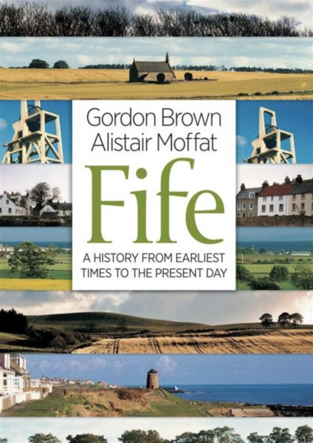Get Information and buy tickets to The Incredible History of Fife New book tracing the story of Fife from earliest times. on Dunfermline Abbey