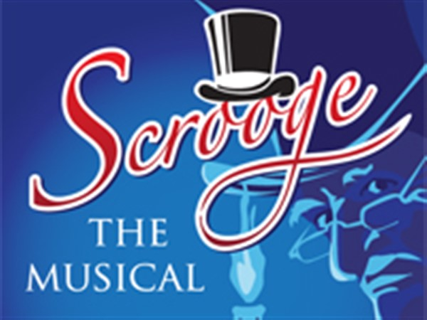 Scrooge the Musical  on Dec 09, 00:00@Reinhart Auditorium - Buy tickets and Get information on www.m-mproductions.com