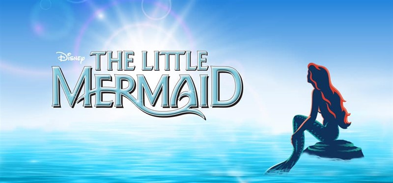 Get Information and buy tickets to The Little Mermaid Advance Ticket  on www.m-mproductions.com