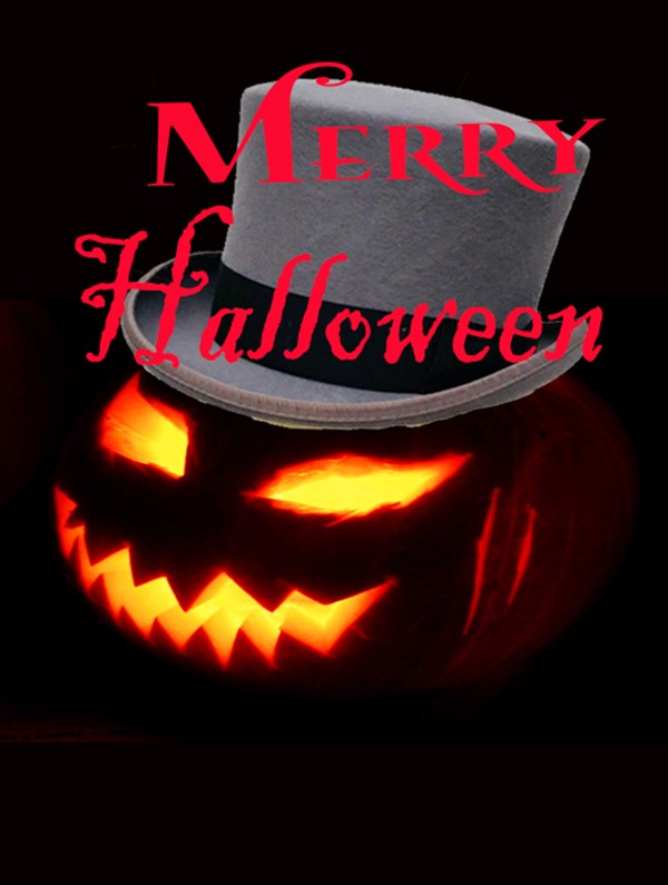 Get Information and buy tickets to Merry Halloween  on www.m-mproductions.com