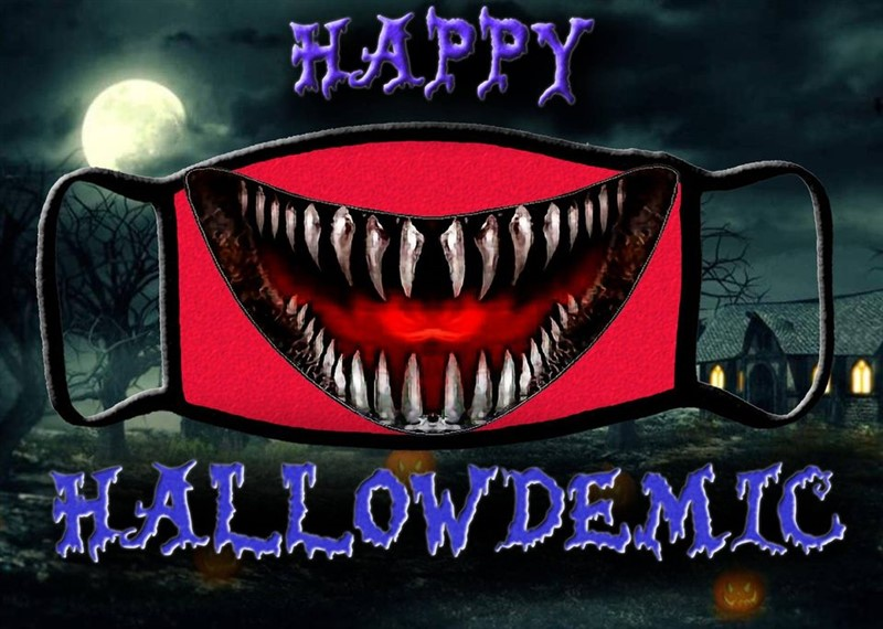 Get Information and buy tickets to Happy Hallowdemic  on KBI CHRISTIAN CHURCH