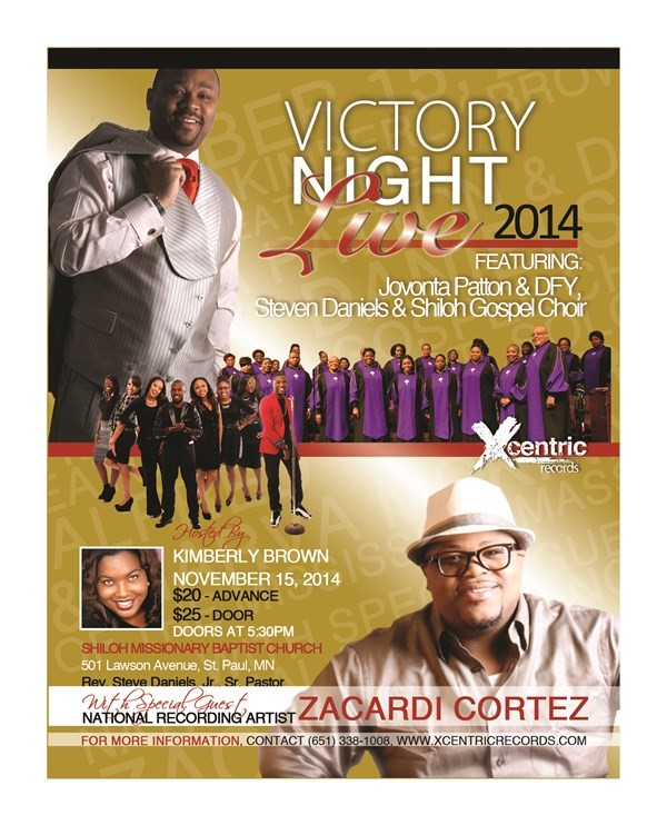 Get Information and buy tickets to Victory Night Live 2014  on Victory Night Live 2014